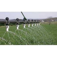 TeeJet Fertilizer Spray Nozzles