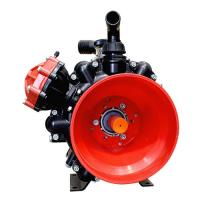 Croplands Diaphragm Pumps